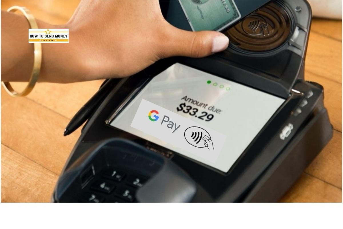 How To Use Google Payments App 2018 2019 Usage Guide Wiring Money With Usaa Does Wallet Work
